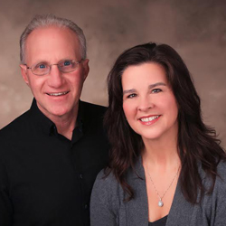Brad & Angie Barber win 2019 SBA Iowa Small Business Persons of the Year Award