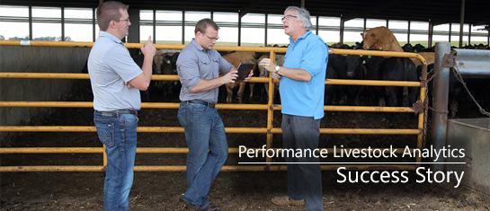 Performance Livestock Analytics
