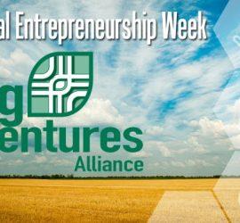 Ag Entrepreneurship Week Spotlight: Ag Ventures Alliance