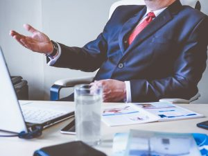How to Successfully Pitch Your Business