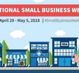 3 Tips for Celebrating National Small Business Week