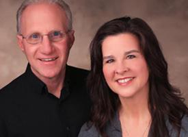 #IAmAnEntrepreneur Spotlight: Brad & Angie Barber, Cabin Coffee