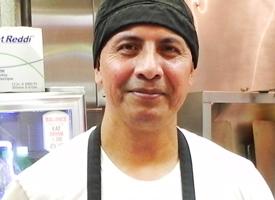 #IAmAnEntrepreneur Spotlight: Luis Garcia, Mr. Taco