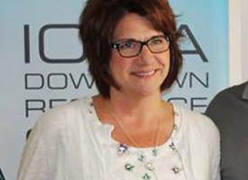 #IAmAnEntrepreneur Spotlight – Staci Ackerson, Shankland Insurance