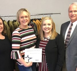 Osage Business Chosen for Statewide SBDC Award
