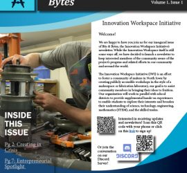Bits & Bytes Newsletter Launches