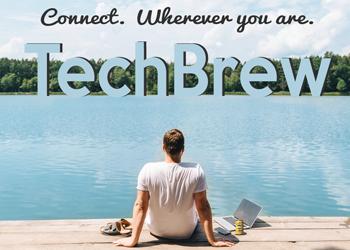 September 22 – TechBrew
