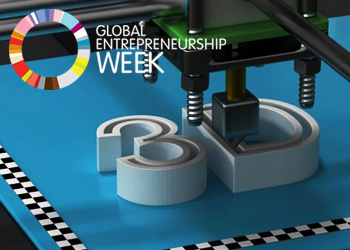 November 16 – Intro to 3D Printing