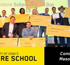 Applications now open for Spring 2021 Venture School