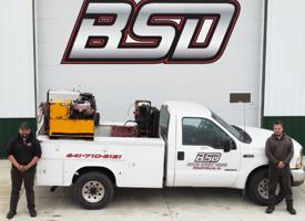Broad Street Diesel
