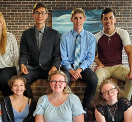 2021 Youth Entrepreneurial Academy Held at NIACC