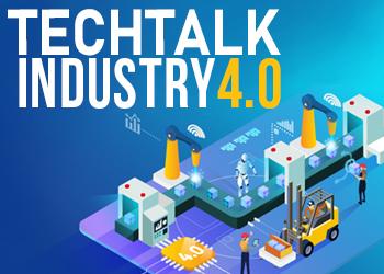 September 28 – TechTalk